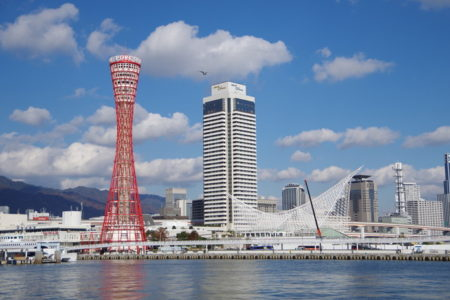 What are the differences between Kobe and Yokohama?