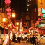 中国の祝日 国慶節とは?
