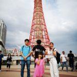 神戸を拠点に旅行しよう!
