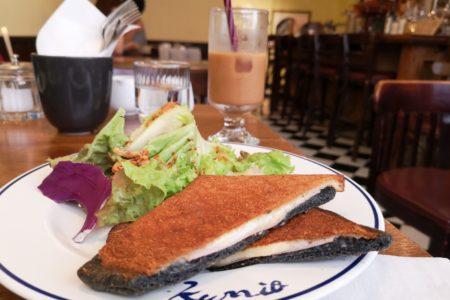 神戸元町 Breakfast 〜朝食〜