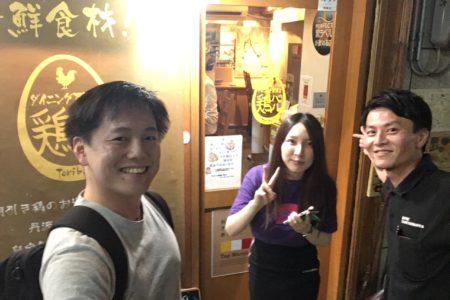 神戸元町ナイトクルーズ☆彡
