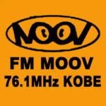 FM MOOVラジオ出演 神戸なでしこ屋