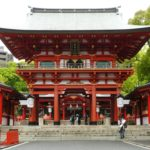 Places with Special Energy in Kobe【Latest Edition in 2020】