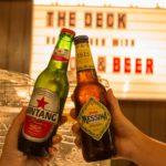 THE DECK 世界のビールご紹介【オススメ】3種類
