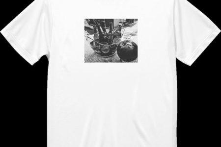 【期間限定】THE DECK オリジナルTシャツ販売中!