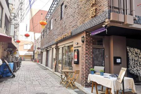 南京町であなたの商品を販売しませんか?シェアマルシェご利用者募集中!